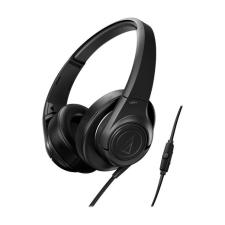 Audio Technica ATH-AX3iS fülhallgató, fejhallgató