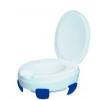 WC magasító, 11 cm, fedeles (Clipper III.)