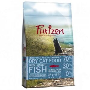 Purizon Cat Purizon Adult hal - 2,5 kg