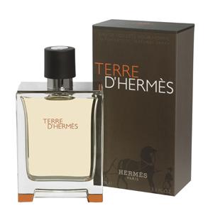 Hermés Terre D'Hermés EDT 200 ml