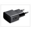 Haffner Univerzális USB hálózati töltő adapter - 5V/2A - ETA-U90EBEG black utángyártott