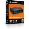 Trendnet TEG-S82G 8-Port Gigabit GREENnet switch TEG-S82G