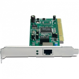 Trendnet TEG-PCITXR PCI 10/100/1000Mbps Wi-Fi hálózati kártya TEG-PCITXR