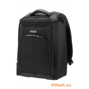"SAMSONITE Notebook táska Backpack Case Ergo-Biz 16"" Black"