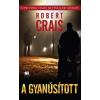 Robert Crais A gyanúsított