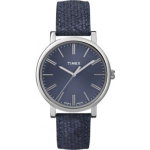 Timex T2P171 Modern Originals Bőrszíjas Női karóra