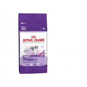 Royal Canin Giant Puppy (4kg)