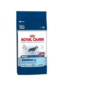 Royal Canin Maxi Junior (15kg)