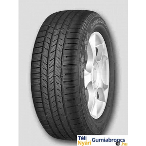 Continental 205/0R16 T Continental CrossContact Winter téli off road gumiabroncs (T=190 km/h 110=1060kg)