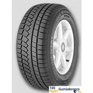 Continental 255/55R18 H Continental WinterContact 4x4 XL SSR téli off road gumiabroncs (H=210 km/h 109=1030kg)