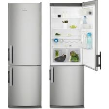 Electrolux EN 3601 MOX hűtőgép, hűtőszekrény