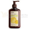 Ahava Mineral Botanic - Tropical Pineapple & White Peach Testápoló 400 ml