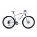 Carratt 44-es, 27 sebességes Mountain bike 29″-os, férfi, hidraulikus tárcsafékkel, fehér (Carratt Orione)