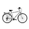 6 sebességes kerékpár 28″-os, fehér, 52-es (Stucchi Starwars)