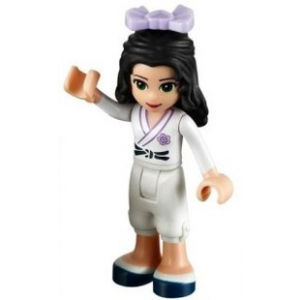 LEGO Friends-Emma