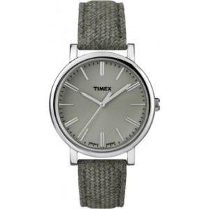 Timex T2P174 Modern Originals Bőrszíjas Női karóra