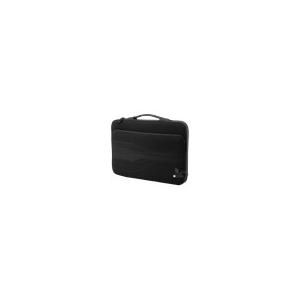 "Hewlett Packard HP Notebook Sleeve 14"" Black Stream notebook táska"