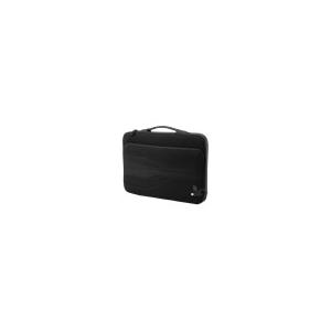 "Hewlett Packard HP Notebook Sleeve 14"" Black Stream notebook táska"