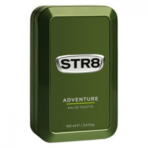 Str8 Adventure EDT 100 ml