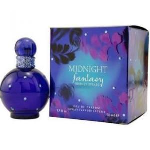 Britney Spears Midnight Fantasy EDP 50 ml