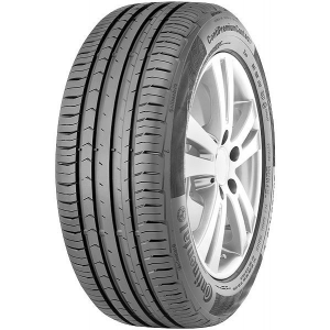 Continental PremiumContact5 215/60R17 96H