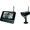 DNT Rádiójel vezérlésű megfigyelő kamera induló készlet, Quattsecure