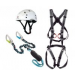 Ocun Set Via Ferrata Bodyguard Szett