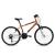 Stucchi Mountain bike 24″-os, férfi, narancs/fehér (Stucchi Bad Boy)