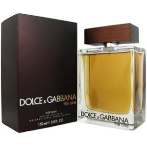 Dolce & Gabbana The One EDT 150 ml