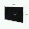 Qoltec LED 11.6\'\' 1366*768 GLOSSY Slim - 40Pin  GRADE A+