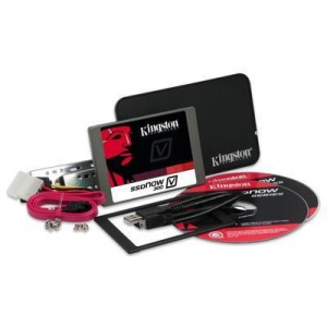 Kingston V300 480GB SATA3 Upgrade Bundle Kit SV300S3B7A/480G