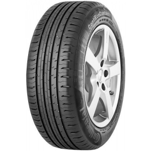 Continental EcoContact 5 LHD 215/60 R17
