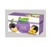 Pickwick Gyümölcstea, 20x2 g, PICKWICK, szilva, vanília, fahéj tea