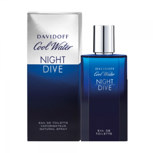 Davidoff Cool Water Night Dive EDT 100 ml