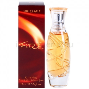 Oriflame Fire EDT 30 ml