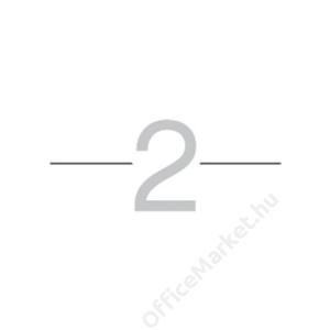 APLI Etikett, 105x148 mm, A5 hordozón, APLI, 30 etikett/csomag (LCA7107)