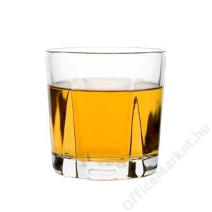 Üdítős pohár, 25 cl, 6 db/cs, Vega (KHPU132)