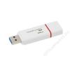 Kingston Pendrive, 32GB, USB 3.0, KINGSTON DTI G4, piros (UK32GDT4)