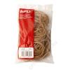 APLI Postázó gumi, 100X2mm, APLI, 100g. (LCA12856)