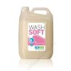 ECOVER Öblítő koncentrátum, 5 l, ECOVER Wash Soft (LUTIE32)