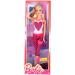 Mattel Barbie: Fashionistas 2014 pizsama parti babák - Barbie