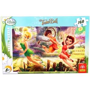 Trefl Csingiling: Tündérek 160 db-os puzzle
