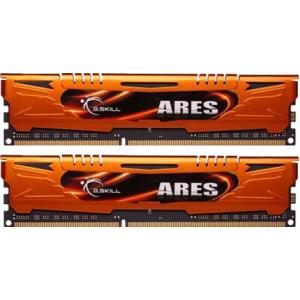 G.Skill F3-2133C11D-8GAO Ares AO DDR3 RAM 8GB (2x4GB) Dual 2133Mhz CL11