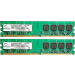 G.Skill F2-6400CL5D-4GBNT Value NT DDR2 RAM G.Skill 4GB (2x2GB) Dual 800Mhz CL5