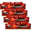 G.Skill F3-12800CL10Q-32GBXL RipjawsX XL DDR3 RAM 32GB (4x8GB) Quad 1600Mhz CL10