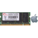 G.Skill FA-5300CL5S-1GBSQ For Apple Series SO-DIMM DDR2 RAM G.Skill 1GB (1x1GB) Single 667Mhz CL5 1.8V