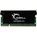 G.Skill F2-6400CL5S-1GBSK SK Series SO-DIMM DDR2 RAM G.Skill 1GB (1x1GB) Single 800Mhz CL5 1.8V