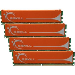G.Skill F2-6400CL6Q-16GBMQ MQ Series DDR2 RAM G.Skill 16GB (4x4GB) Quad 800Mhz CL6