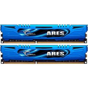 G.Skill F3-2133C10D-8GAB Ares AB DDR3 RAM 8GB (2x4GB) Dual 2133Mhz CL10