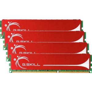 G.Skill F3-12800CL9Q-8GBNQ NQ Series DDR3 RAM 8GB (4x2GB) Quad 1600Mhz CL9